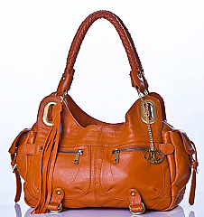 Angelo Cuore  Sorrento Bag