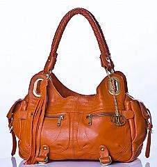 Angelo Cuore  Sorrento Bag